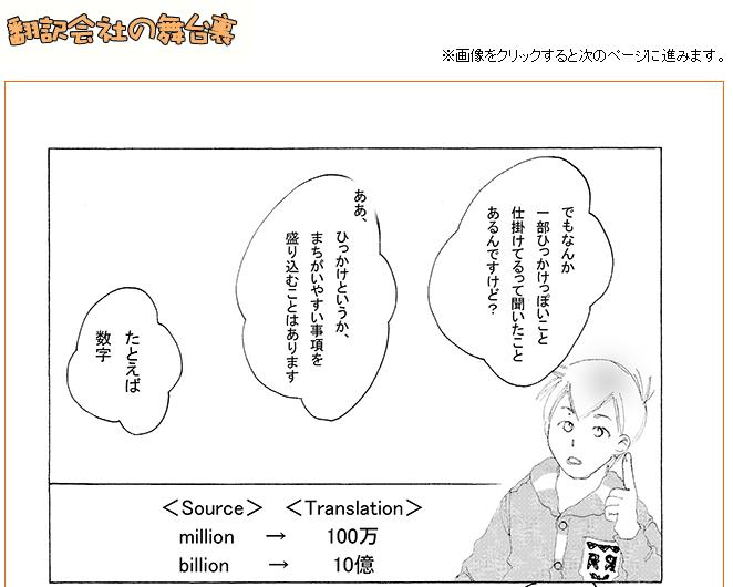アメリアのトライアル対策に役立つ記事-翻訳会社の舞台裏-画像