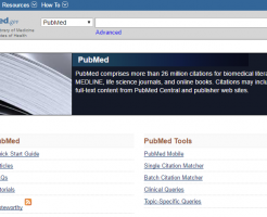 PubMed-画像